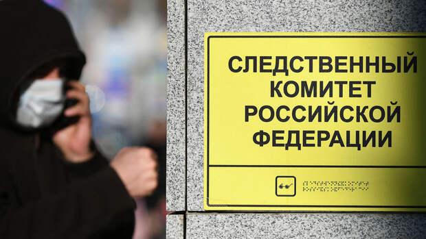 СК в Подмосковье завел дело о пропаганде фашизма в соцсети