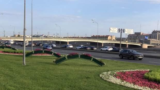 Главный синоптик Петербурга рассказал о погоде летом в Северной столице