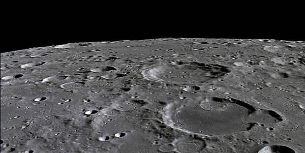 Последние находки на Луне от виртуальных археологов