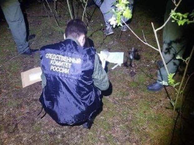 Появилось видео с подозреваемым в убийстве девочки под Нижним Новгородом