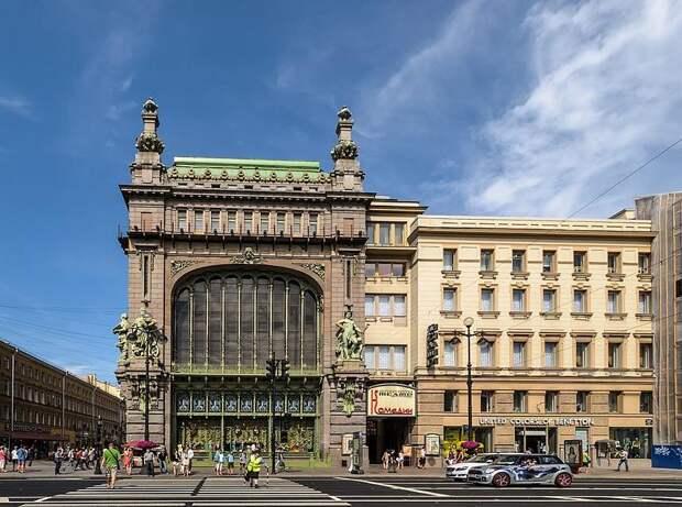 Петербургский Театр комедии объявил скидку в 10% для прошедших вакцинацию от COVID-19