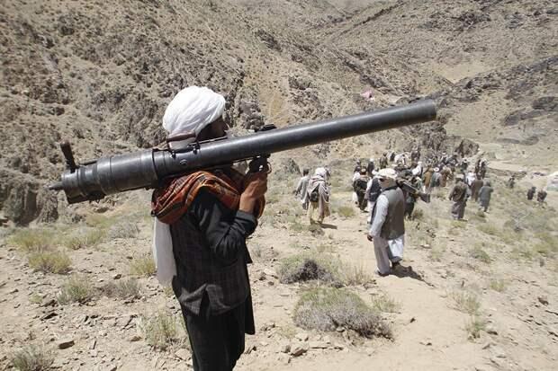Губернатор Герата заявил о провале наступления «Талибана»