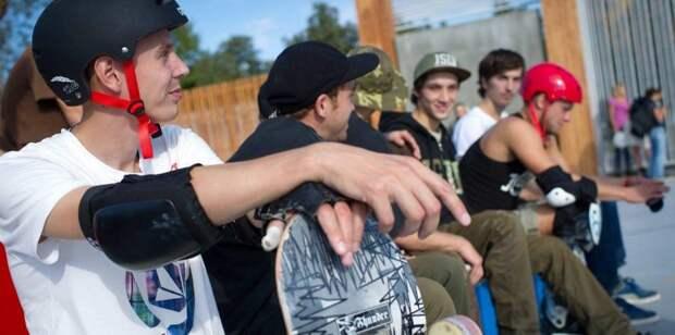 Собянин открыл посвященный Дню молодежи спортивный праздник в Лужниках. Фото: mos.ru