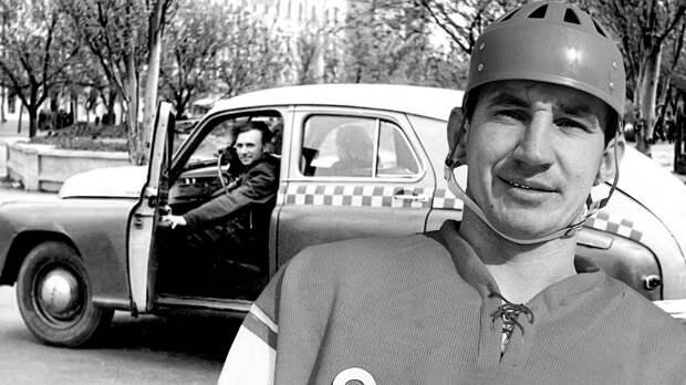Знаменитая драка сборной СССР. Три советских хоккеиста бились с таксистами после посиделок в ресторане