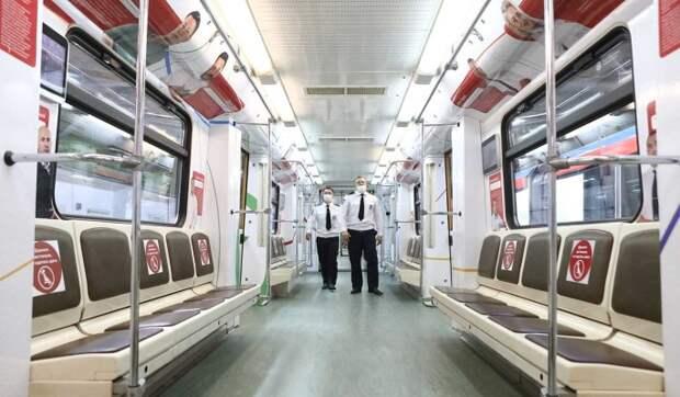В четырех отдаленных районах столицы могут построить метро после 2025 года