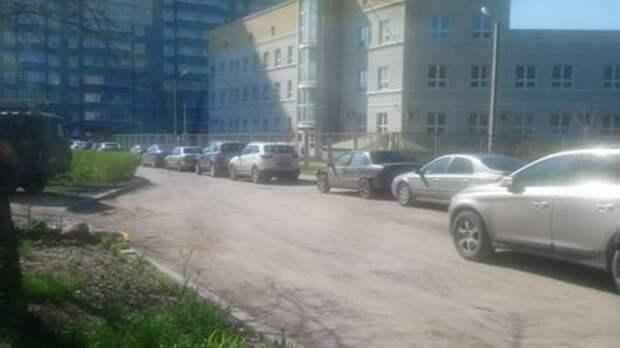 Власти Ростова отказались отблагоустройства пешеходной зоны на40-летия Победы
