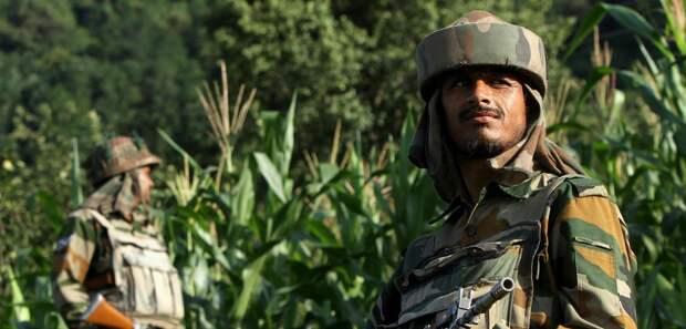 Негативный, благоприятный, нейтральный: три сценария индо-пакистанского конфликта