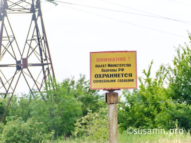 Территорию бывшего арсенала в Удмуртии восстановят в течение 3 лет