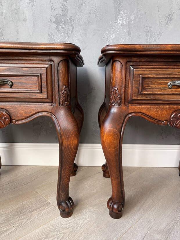 10 причин начать реставрировать старую мебель