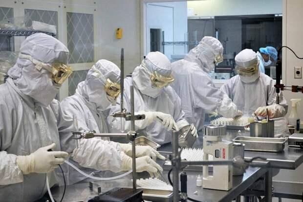 Проблема нахождения американских биолабораторий как предмет внутриполитической борьбы