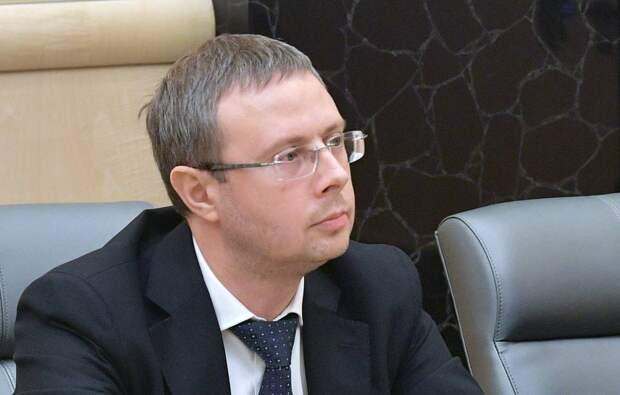 Нового главу Федеральной антимонопольной службы нашли в Санкт-Петербурге