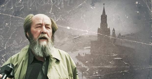 Русскому не нужны такие «духовные лидеры»