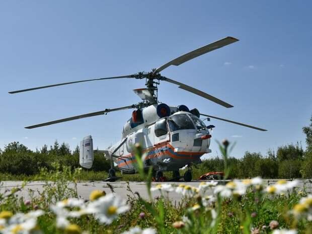 Москва 24: как Московский авиационный центр следит за безопасностью в городе