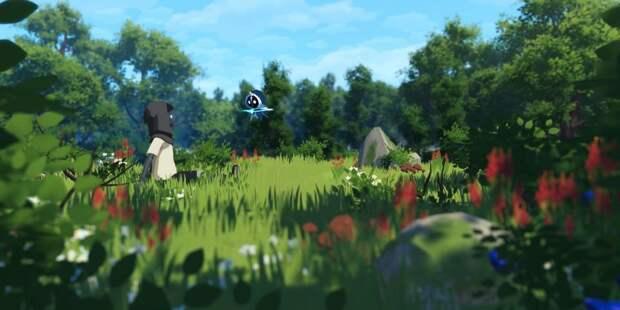Вышел трейлер инновационной MMORPG про мирное строительство империй