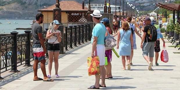 Названы самые популярные схемы обмана отдыхающих в Крыму