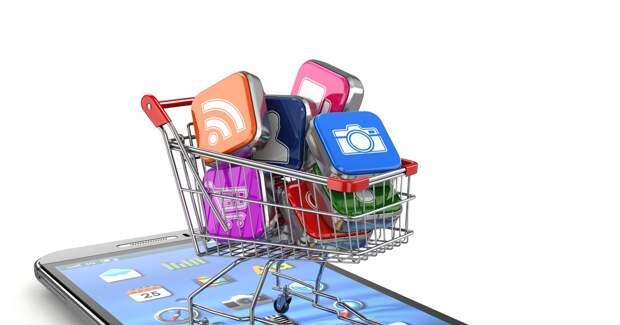 Avito — лидер российских шоппинг-приложений