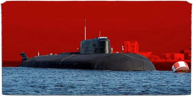 Россия скоро получит подлодку, которая мощнее чем «Ясень».