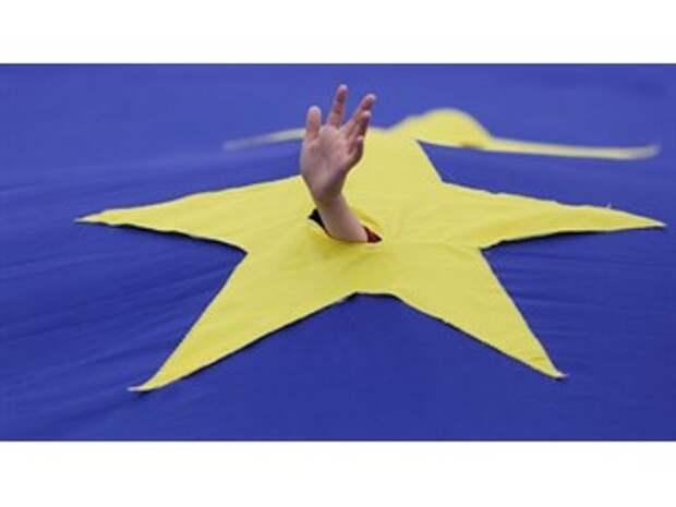 Новые санкции ЕС против России стали местью неудачников