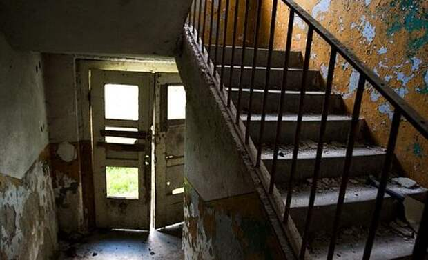 Информацию о реальном состоянии жилья предоставит покупателям Росреестр
