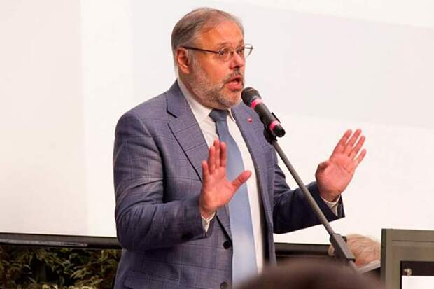 Михаил Хазин: Никакого импортозамещения в России нет и не предвидится