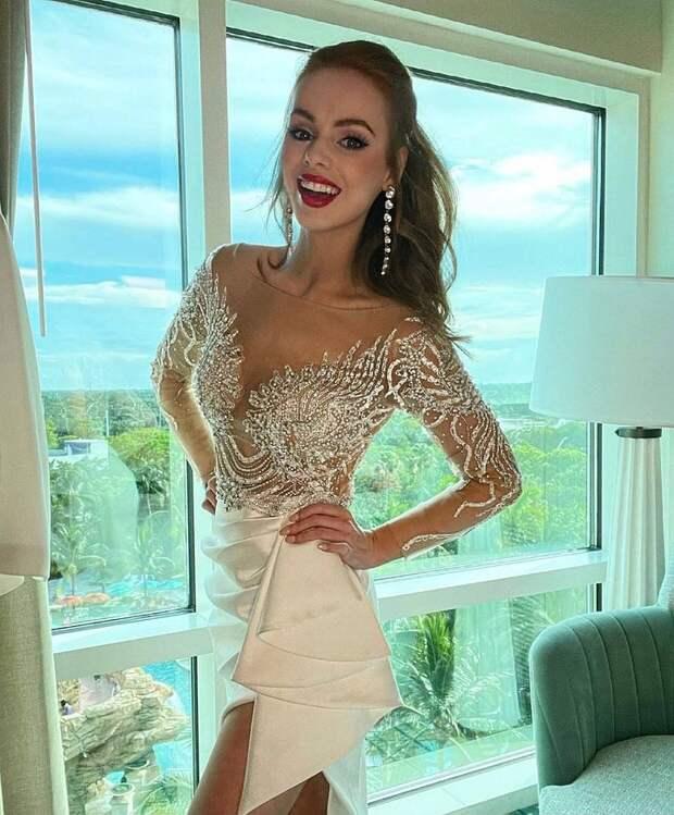 """Фаворитки конкурса """"Мисс Вселенная 2020"""": как выглядят 10 самых красивых девушек планеты"""