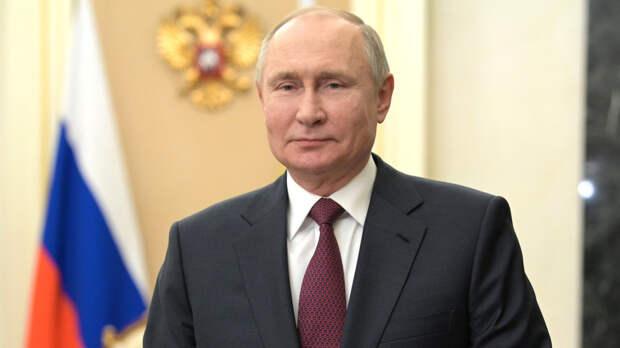 Путин поручил подписать с Таджикистаном соглашение о создании объединенной ПВО