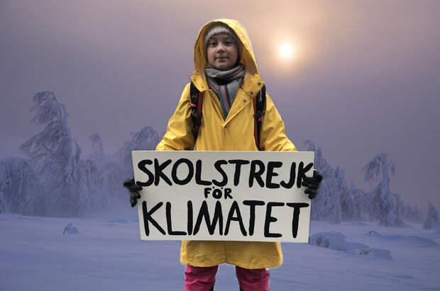 Грозит ли человечеству глобальное потепление?