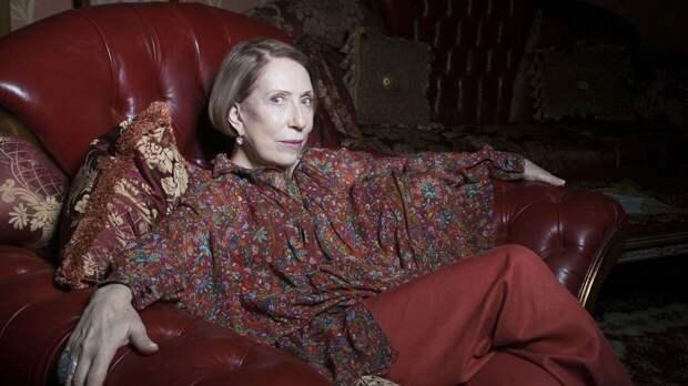 Инна Чурикова не исключила, что Ольга Дроздова вернется в профессию