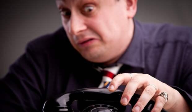 Блог Павла Аксенова. Анекдоты от Пафнутия. Фото Giulio_Fornasar - Depositphotos