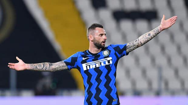 «Интер» упустил очки в матче Серии А со «Специей»