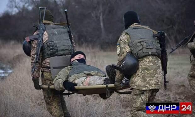 Армия ДНР отправила ВСУ мощнейшую «ответку»