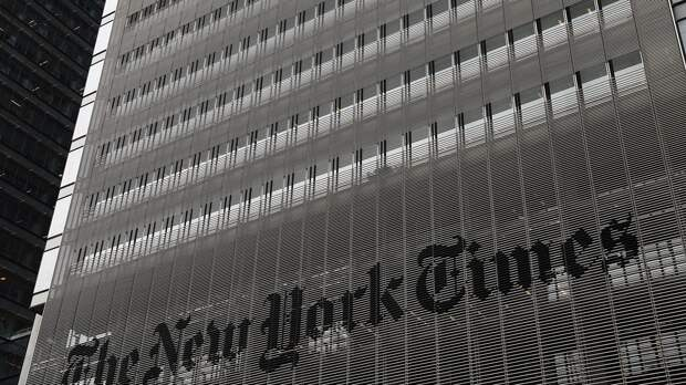 Журналист The New York Times не захотел умирать от Pfizer