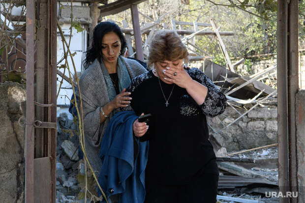 Эксперт поСНГ: армяне запомнят предательство РФвКарабахе