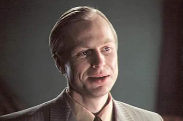 Десять ярких ролей Юрия Богатырёва в кино