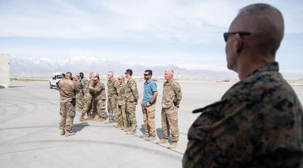 Узбекистан узнал о планах США перенести к ним военную базу и ответил