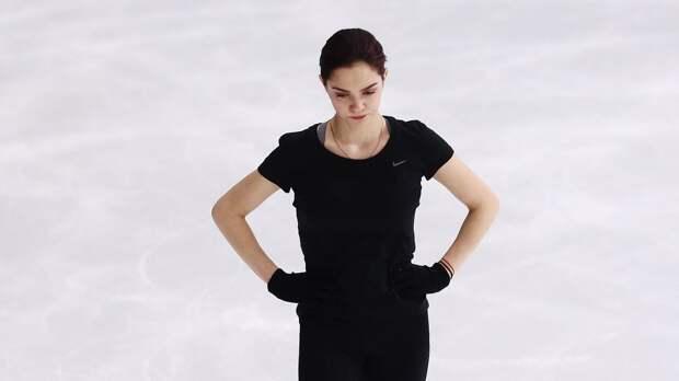Коган: «Медведева восстанавливается после травмы, участвовать на этапе Кубка России в Казани она не будет»
