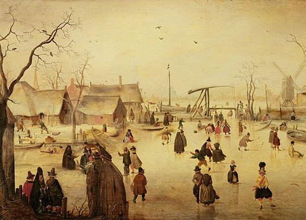 Моделирование климата за две тысячи лет не нашло периодов глобального потепления до XX века