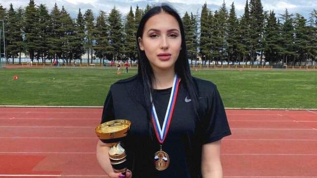 Крымские спортсменки завоевали две медали на Всероссийских соревнованиях по метаниям