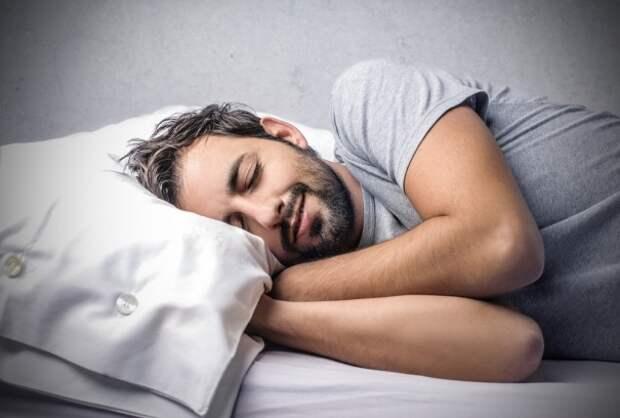 сон, выспаться