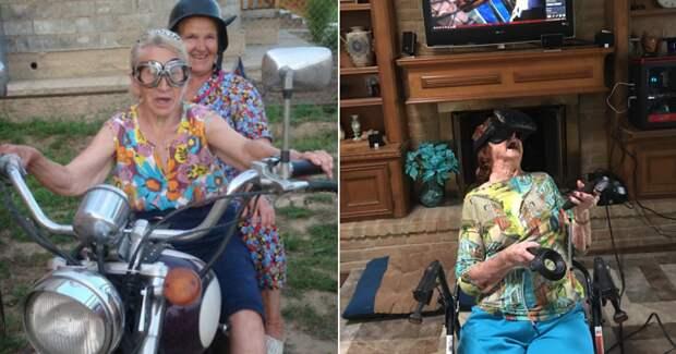 10 фотографий, доказывающих, что радоваться мелочам можно в любом возрасте (10 фото)