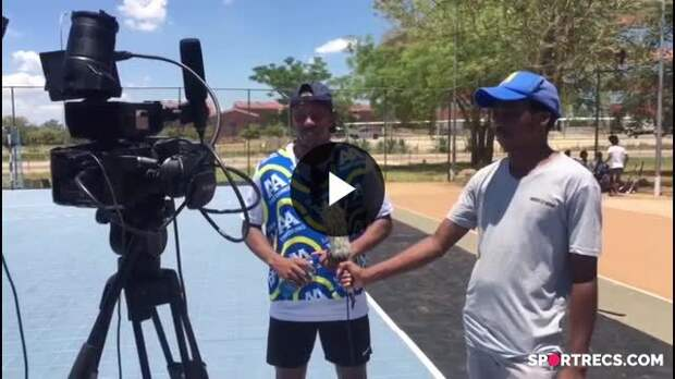 Hitmen Hockey Club captain interview
