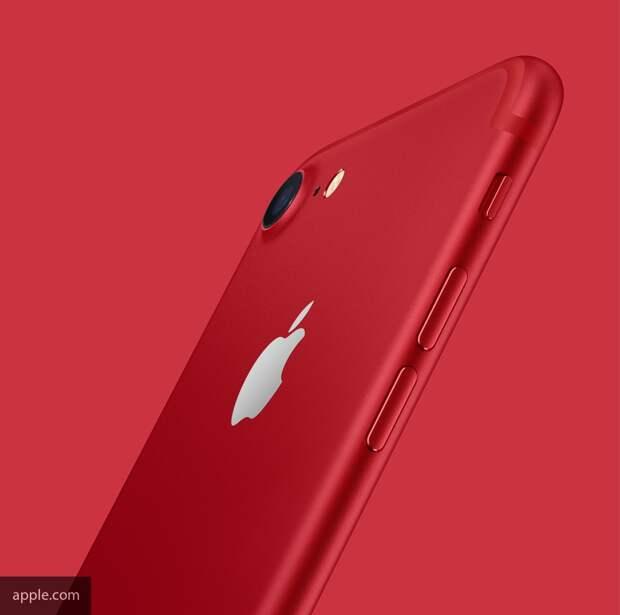 Опубликована ретроспектива смартфона iPhone 7 Plus