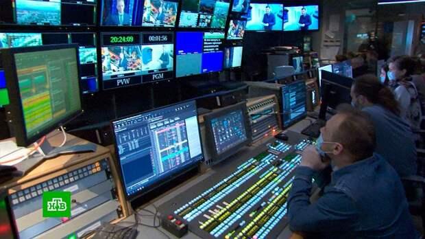 Разговор с аудиторией продолжительностью в 30 лет: телеканал «Россия» отмечает юбилей