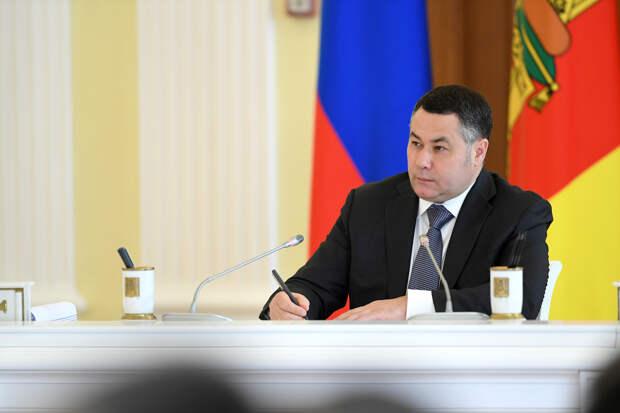 Игорь Руденя проверил готовность региона к организации летнего детского отдыха