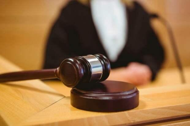 Суд арестовал напавшего с ножом на двоих мужчин на Курском вокзале