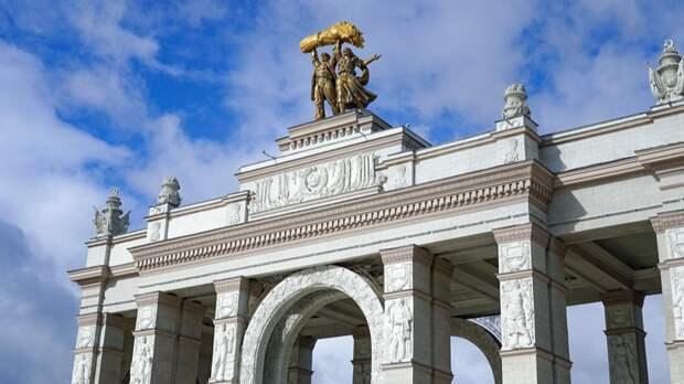 Музеи ВДНХ примут участие в акции «Ночь музеев»