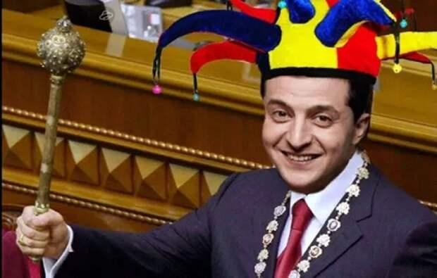 Алексей Журавко о Зеленском: это не президент, а кровавый клоун