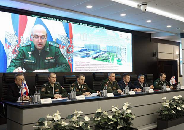 В технополисе «ЭРА» проходит конференция по информационной безопасности