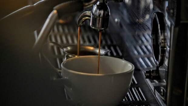 Российские производители предупредили о возможном росте цен на кофе и чай