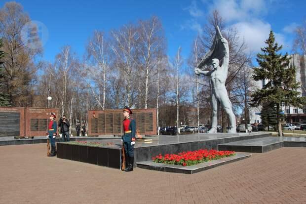 Жители Ижевска смогут проверить знания по истории Великой Отечественной войны